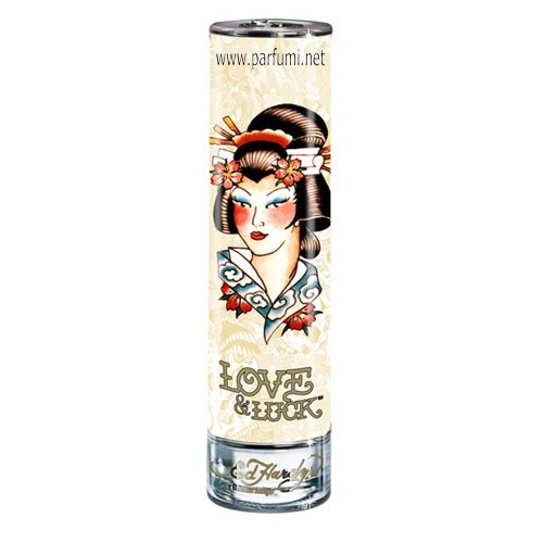 Christian Audigier Ed Hardy Love&Luck EDP за жени-без опаковка-100ml
