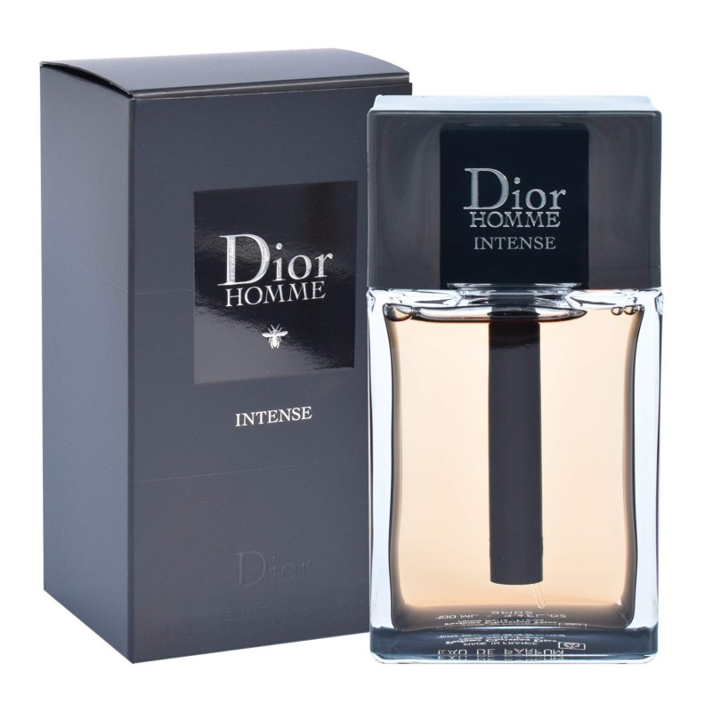 Christian Dior Homme Intense EDP за мъже - 150ml