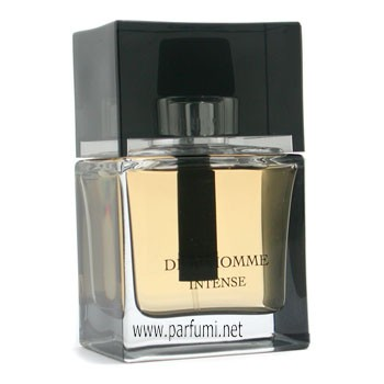 Christian Dior Homme Intense EDP парфюм за мъже - без опаковка - 100ml