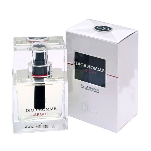 Christian Dior Dior Homme Sport EDT за мъже - 100ml.