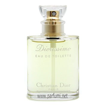 Christian Dior Diorissimo EDT parfum for women-without package- 100ml.