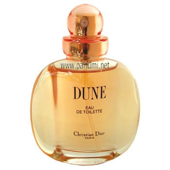 Christian Dior Dune EDT parfum for women-without package- 100ml.