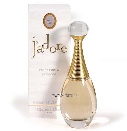 Christian Dior J'Adore EDP parfum for women - 50ml.