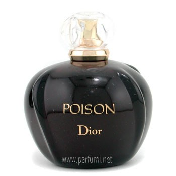 Christian Dior Poison EDT парфюм за жени - без опаковка - 100ml