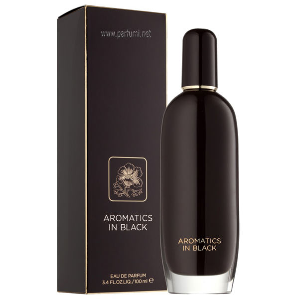 Clinique Aromatics In Black EDP за жени - 100ml.