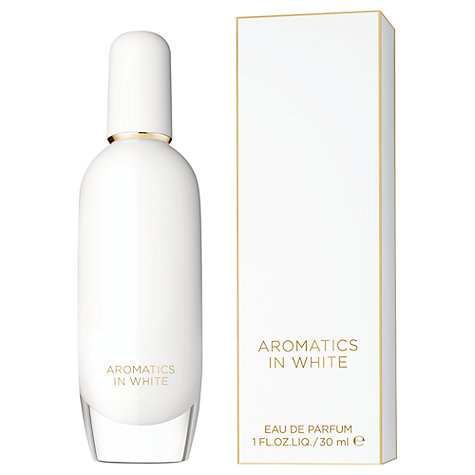 Clinique Aromatics In White EDP за жени - 100ml.