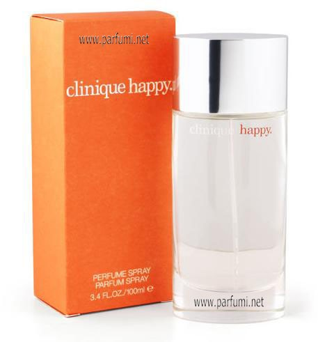 Clinique Happy EDP за жени - 100ml.