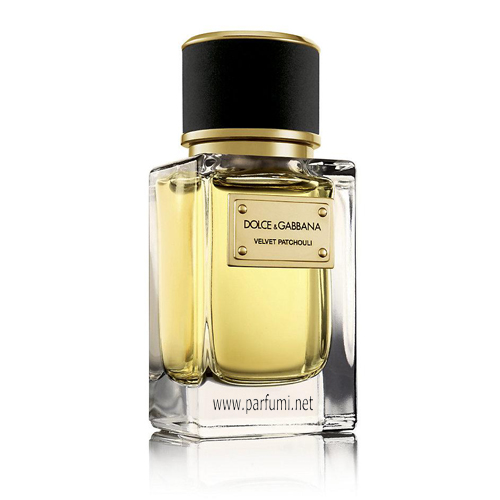 Dolce&Gabbana Velvet Collection Patchouli EDP унисекс -без опаковка- 50ml