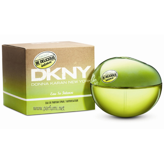 Donna Karan Be Delicious Eau so Intense EDP парфюм за жени - 100ml