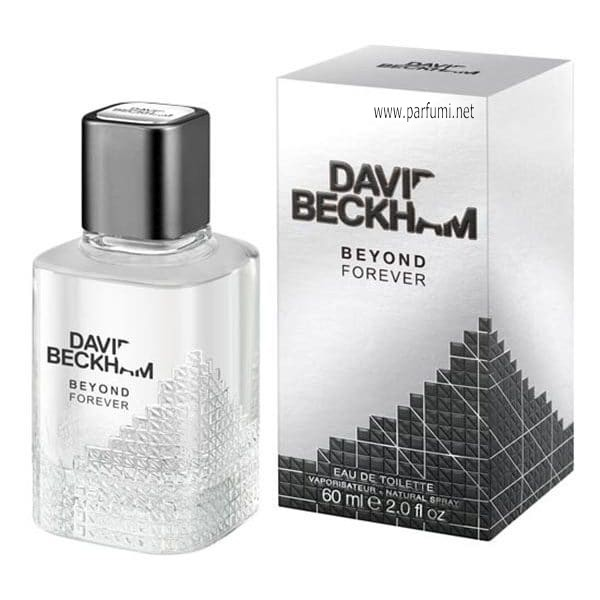 David Beckham Beyond Forever EDT parfum for men - 90ml