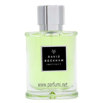 David Beckham Instinct EDT парфюм за мъже - без опаковка - 75ml