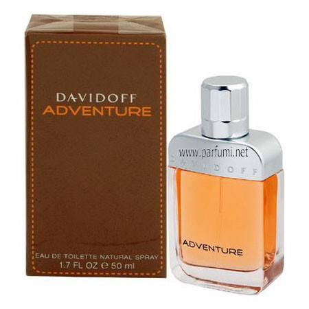 Davidoff Adventure EDT parfum for men - 100ml