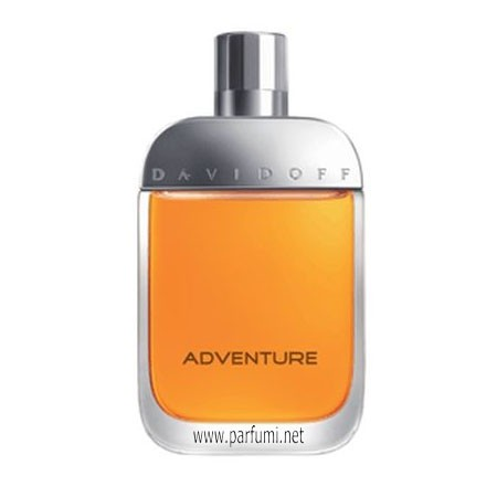 Davidoff Adventure EDT парфюм за мъже - без опаковка - 100ml.