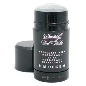 Davidoff Cool Water Deo Stick for men - 75gr.