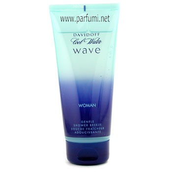 Davidoff Cool Water Wave Душ-гел за жени - 200ml.