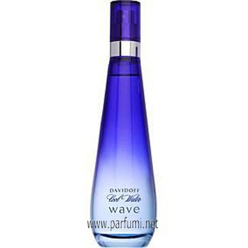 Davidoff Cool Water Wave EDT парфюм за жени - без опаковка - 100ml.