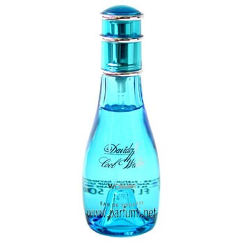Davidoff Cool Water EDT парфюм за жени - без опаковка - 100ml.