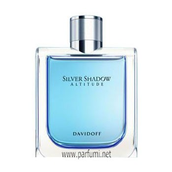 Davidoff Silver Shadow Altitude EDT парфюм за мъже - без опаковка - 100ml