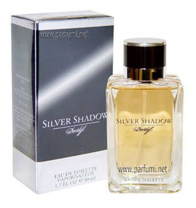 Davidoff Silver Shadow EDT парфюм за мъже - 100ml