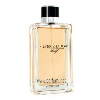 Davidoff Silver Shadow EDT парфюм за мъже - без опаковка - 100ml.