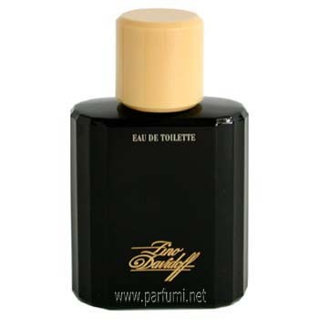 Davidoff Zino EDT parfum for men - without package - 125ml