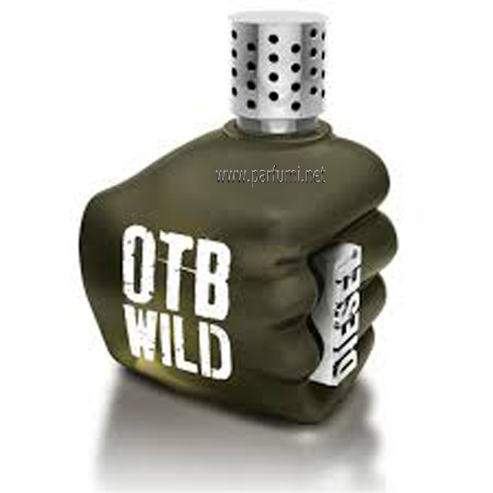 Diesel Only The Brave Wild EDT парфюм за мъже - без опаковка - 75ml