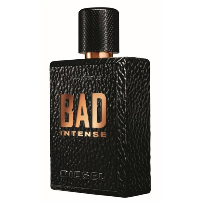 Diesel Bad Intense EDP parfum for men - without package - 75ml
