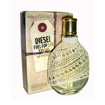 Diesel Fuel for Life Femme EDP за жени - 30ml.