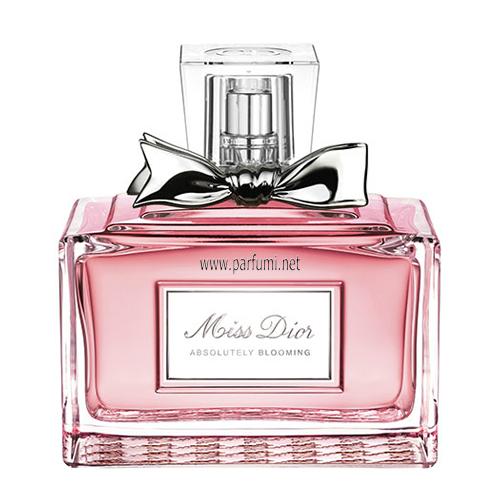 Christian Dior Miss Dior Absolutely Blooming EDP- без опаковка -100ml