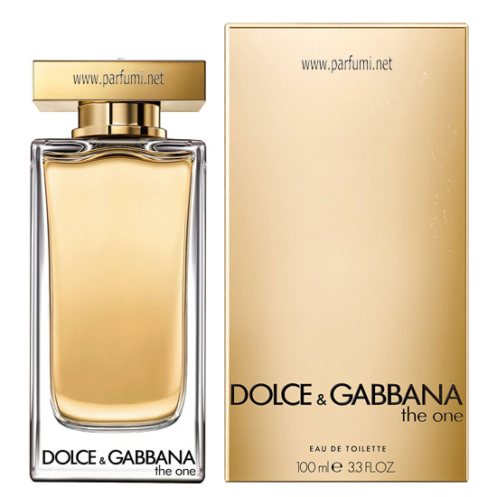 Dolce&Gabbana The One EDT 2017 за жени - 50ml.