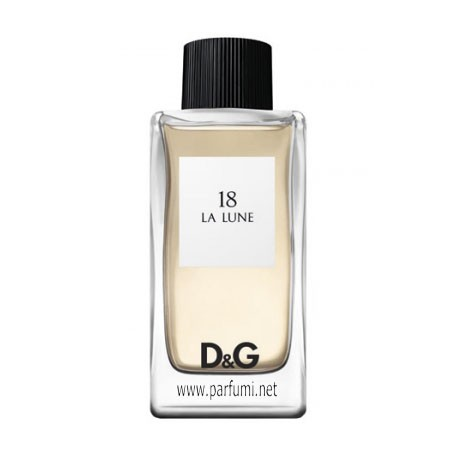 Dolce&Gabbana Anthology La Lune 18 EDT унисекс-без опаковка-100m
