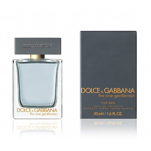 Dolce&Gabbana The One Gentleman EDT за мъже - 30ml