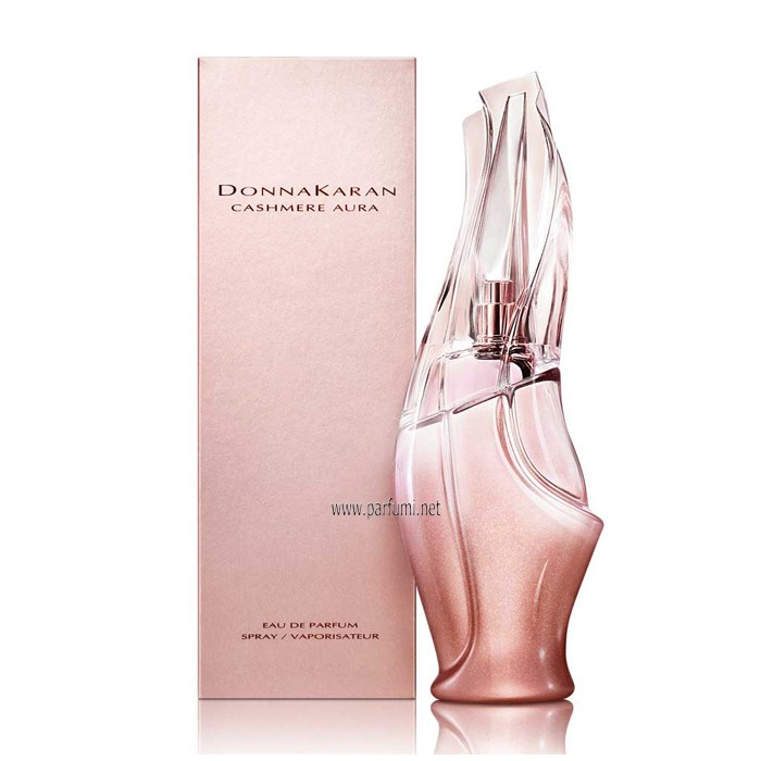 Donna Karan Cashmere Aura EDP parfum for women - 50ml.