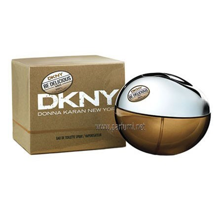 Donna Karan DKNY Be Delicious EDT парфюм за мъже - 30ml