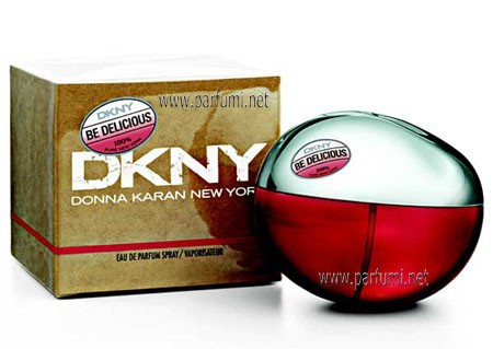 Donna Karan Red Delicious EDP парфюм за жени - 50ml.