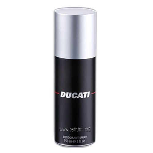 Ducati Deodorant Spray for men - 150ml