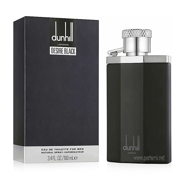 Dunhill Desire Black EDT parfum for men - 50ml