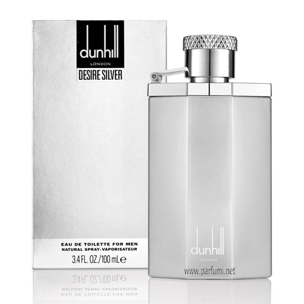 Dunhill Desire Silver EDT парфюм за мъже - 100ml