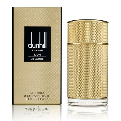 Dunhill Icon Absolute EDP parfum for men - 50ml