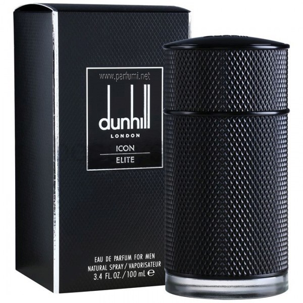 Dunhill Icon Elite EDP за мъже - 50ml