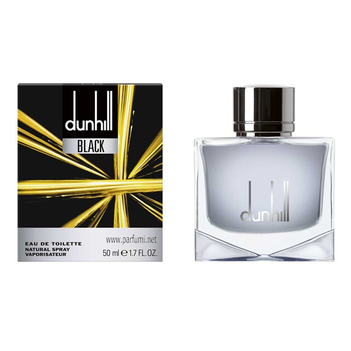 Dunhill Black EDT parfum for men - 100ml