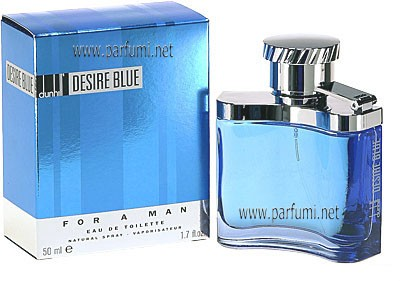 Dunhill Desire Blue EDT parfum for men - 50ml