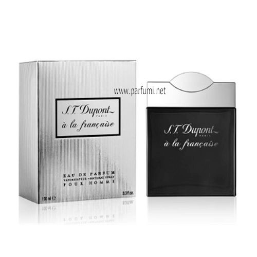 Dupont A La Francaise EDT parfum for men - 100ml
