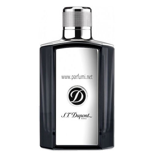 Dupont Be Exceptional EDT parfum for men - without package - 100ml