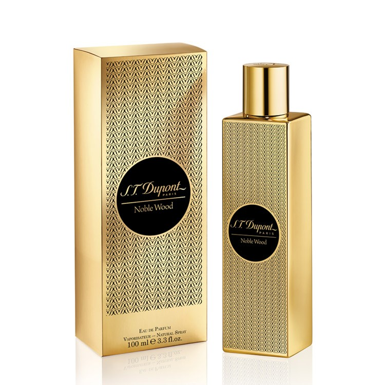 Dupont Noble Wood EDP unisex parfum - 100ml