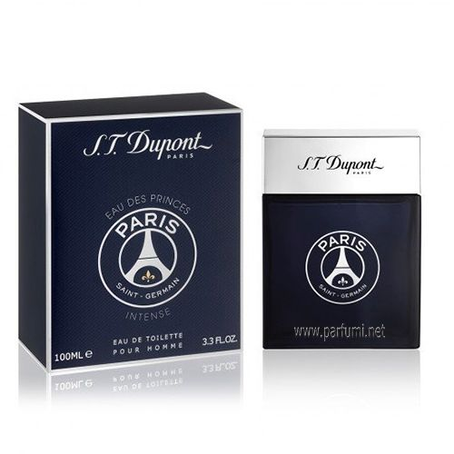 Dupont Paris Saint Germain Intense EDT парфюм за мъже - 100ml