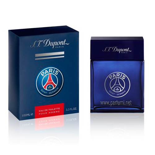 Dupont Paris Saint Germain  EDT парфюм за мъже - 100ml
