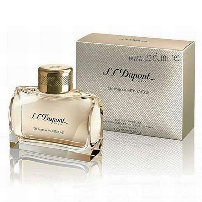 Dupont 58 Avenue Montaine EDP за жени - 90ml