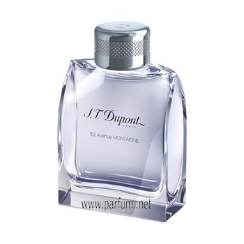 Dupont 58 Avenue Montaine EDT парфюм за мъже - без опаковка - 100ml