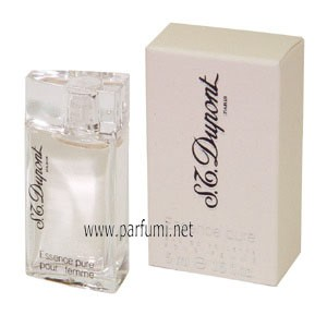Dupont Essence Pure EDT парфюм за жени - 100ml.